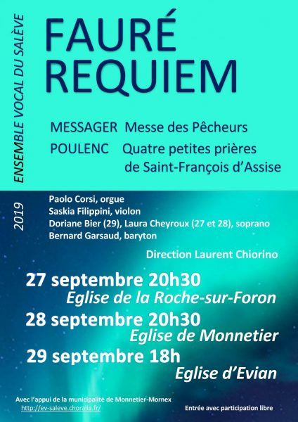 requiem-faure sept 2019