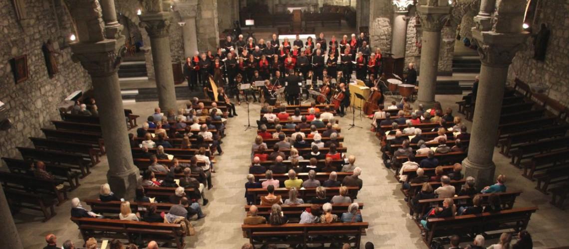 Requiem de Fauré - La Roche-sur-Foron - 27 sept 2019