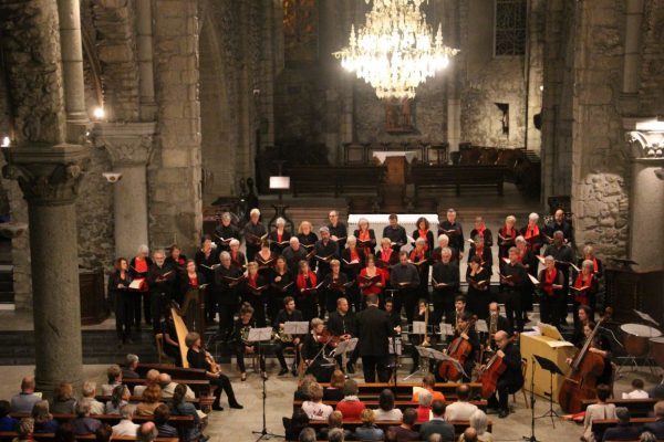 LA ROCHE SUR FORON - Requiem de Fauré
